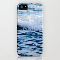 Water iPhone (5, 5s) Slim Case