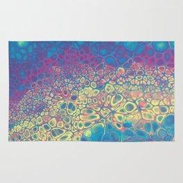 Fluid Color Rug