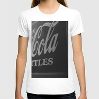 coca cola T-shirts featuring Coca-Cola by Colbie & Co.