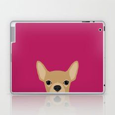Chihuahua Laptop & iPad Skin