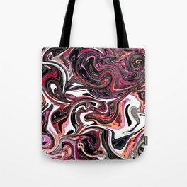 Extreme Liquid 005 Tote Bag