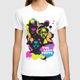 Soul Activism :: The Last Poets T-shirt
