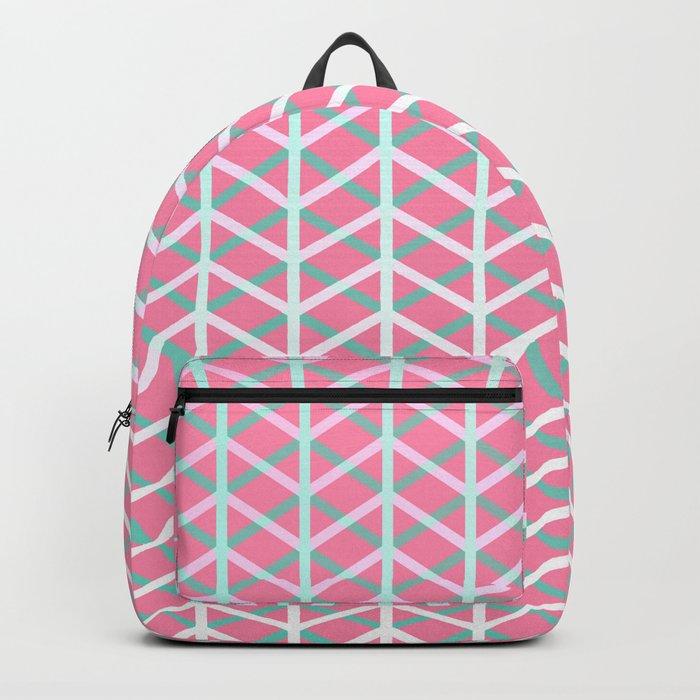 Overlap #5 reverse Backpack