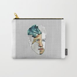 David Lynch Carry-All Pouch
