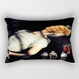 Opus 125 Rectangular Pillow