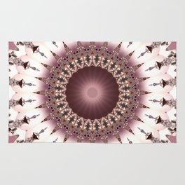 Luxury Mandala Rug