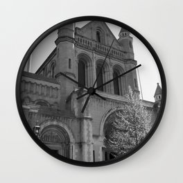 St. Anne's Cathedral, Belfast Wall Clock