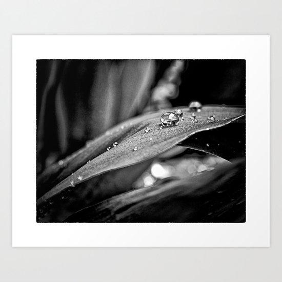 Tiny Worlds 03 Art Print