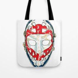Dryden - Mask 2 Tote Bag