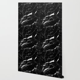 Zebra Marble Wallpaper