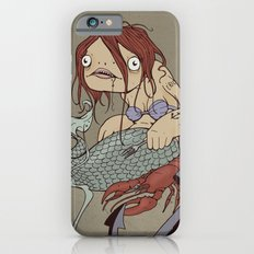 Part of your world iPhone 6s Slim Case