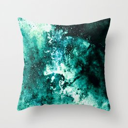 α Sirrah Throw Pillow