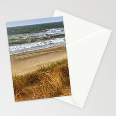 A Day at Hatteras Stationery Cards