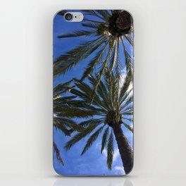 Palos Verdes iPhone Skin