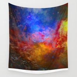 β Pollux Wall Tapestry