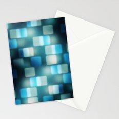 Movie Lights Stationery Cards