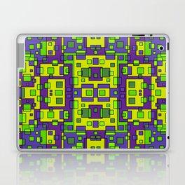 OVERLAP SQUARES  Laptop & iPad Skin