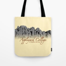 Appleyard College (PICNIC AT HANGING ROCK) Tote Bag