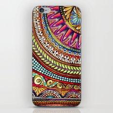 Pattern Fun iPhone & iPod Skin