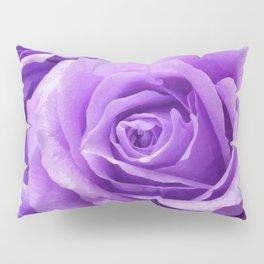 Violet roses Pillow Sham