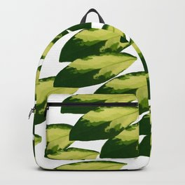 When All of the Leaves Fell Backpack