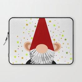 Santa - Gnome Laptop Sleeve