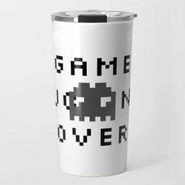 Game F*cking Over Travel Mug