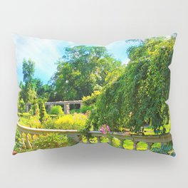 The Beauty Of Nature Pillow Sham