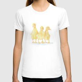 Ducklings T-shirt