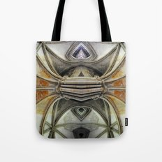 Bayeux Archways Tote Bag