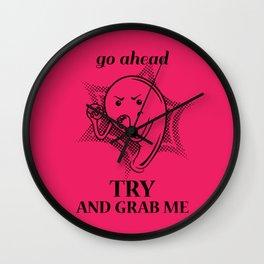 Try Wall Clock
