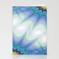 heaven Stationery Cards featuring Heaven by David Zydd