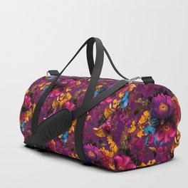 Vintage & Shabby Chic - Night Affaire IV Duffle Bag