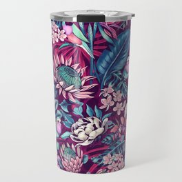 Stand Out! (ultraviolet) Travel Mug
