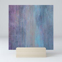 Lavender Lush Mini Art Print