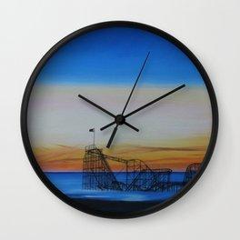Jetstar  Wall Clock