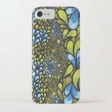 Petals iPhone 7 Slim Case