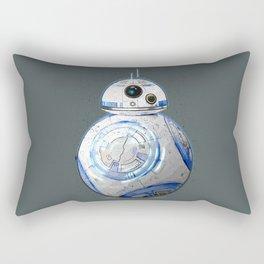 BB8 R2D2 Rectangular Pillow