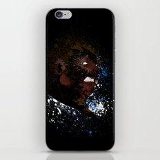 Maiku Baison iPhone & iPod Skin