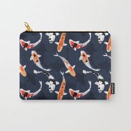 Koi Carp Carry-All Pouch