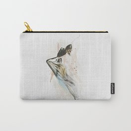 Drift Contemporary Dance Carry-All Pouch