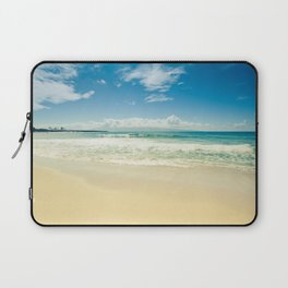 Kapalua Beach Honokahua Maui Hawaii Laptop Sleeve