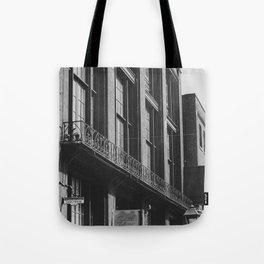 Tank House Lane Tote Bag