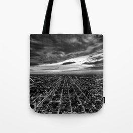 rapture, meet urbania Tote Bag