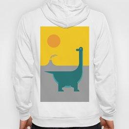 Dinosaur Hoody