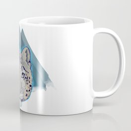 Can You See Meow? Coffee Mug