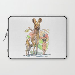 The PUG Laptop Sleeve