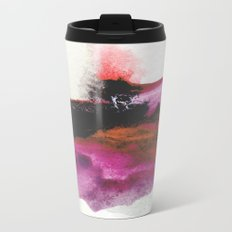 Unravel Metal Travel Mug