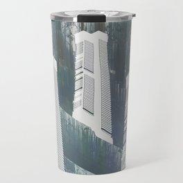 white chimneys / 19-09-16 Travel Mug