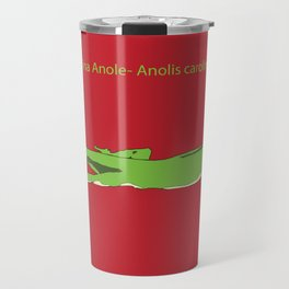 Anole Travel Mug